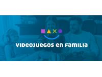 Videojuegos en familia